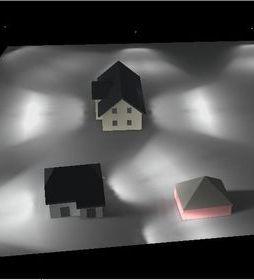 Проект инженерного оборудования дома